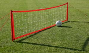 Fußballtennisnetze - 1