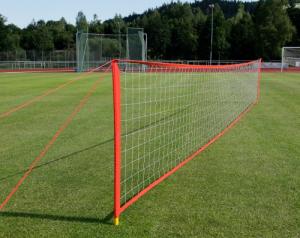 Fußballtennisnetze - 2